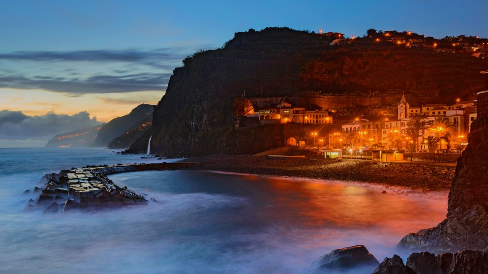 Ponta do Sol, Island of Madeira, Portugal 20150610